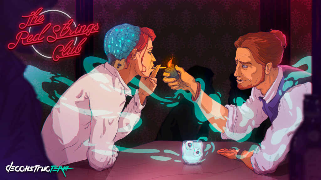 Review: The Red Strings Club