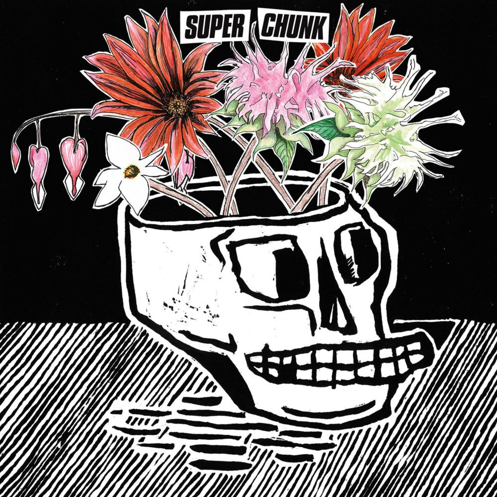 Review: Superchunk – What A Time To Be Alive