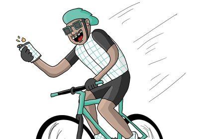 Illustration: Ricky Vigil