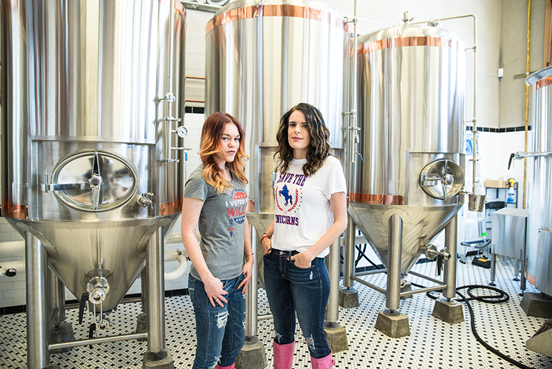 Pink Boots Society: Empowering Women in the World of Beer
