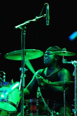 Culture Crew drummer. Photo: Lmsorenson.net
