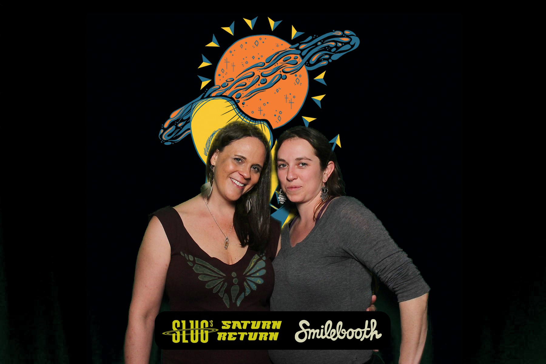 Smilebooth Photo