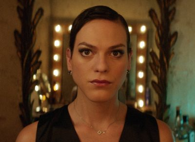 Daniela Vega as Marina Vidal in A Fantastic Woman | Sony Pictures Classics