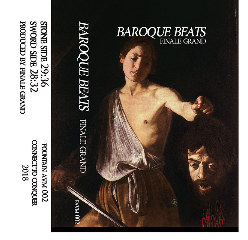 Local Review: Finale Grand – Baroque Beats