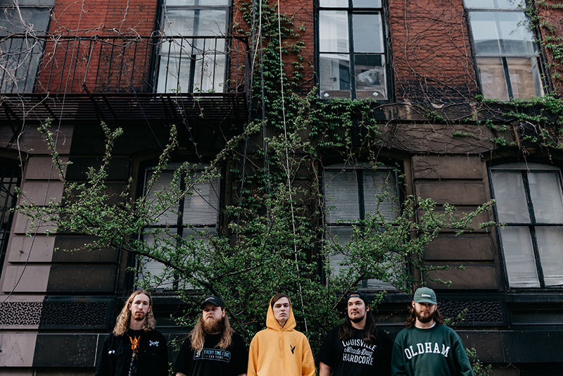 From Pop Culture to Laugh Tracks: An Interview with Bryan Garris of Knocked Loose