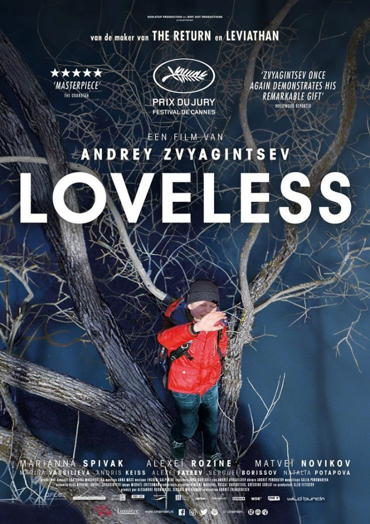 Film Review: Loveless