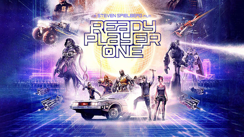Film Review: Ready Player One