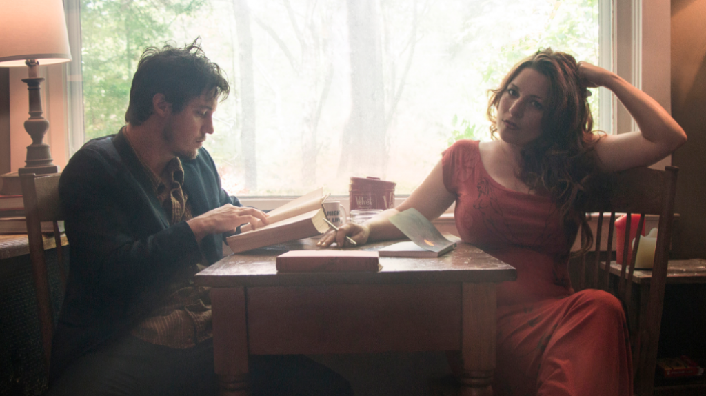 An Evening with Shovels & Rope @ The State Room 03.06