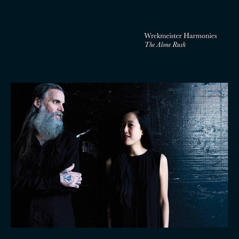 Review: Wrekmeister Harmonies – The Alone Rush
