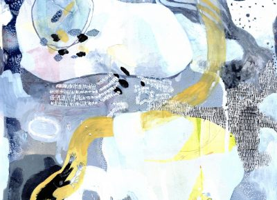 Wren Ross, Asterism IV (2017). Image courtesy of the Artist