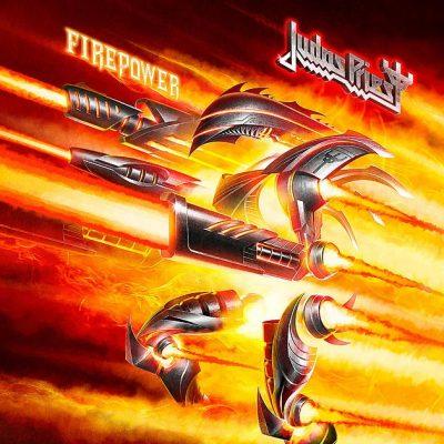 Judas Priest –Firepower