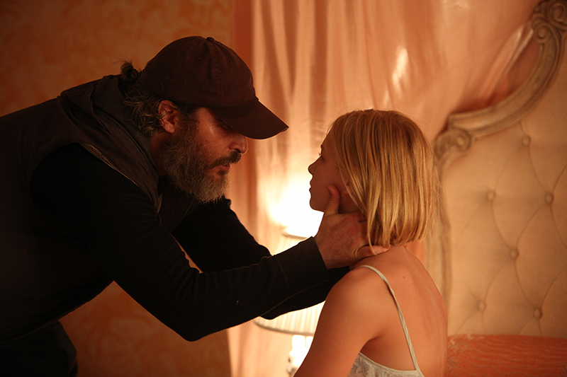 Film Review: You Were Never Really Here