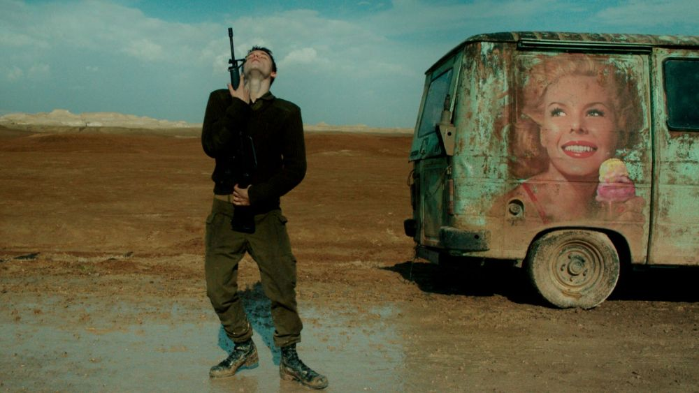 Film Review: Foxtrot