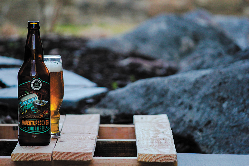 Beer of the Month: Adventures in IPA India Pale Ale