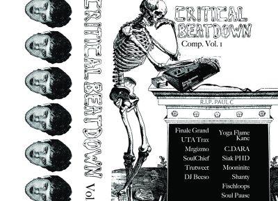 Critical Beatdown Vol. 1 | Fountain AVM