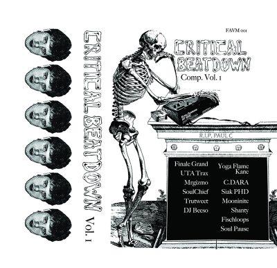 Critical Beatdown Vol. 1   Fountain AVM