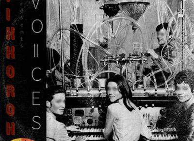 Pikkoroh | Voix