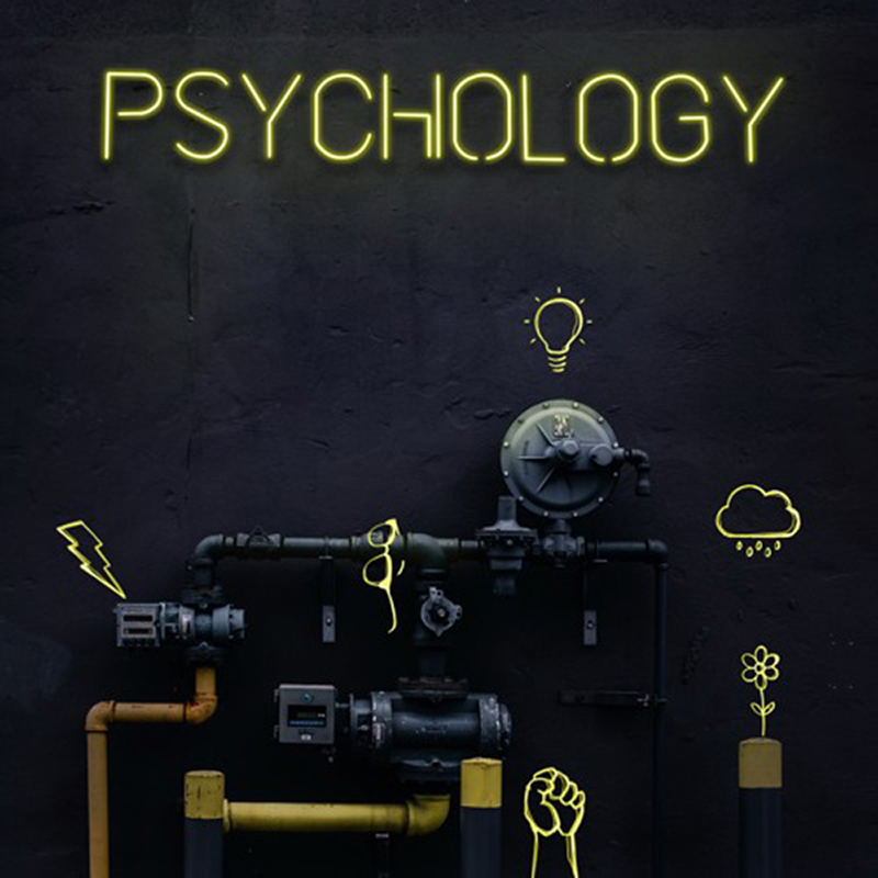 Local Review: Psychology – Self-titled