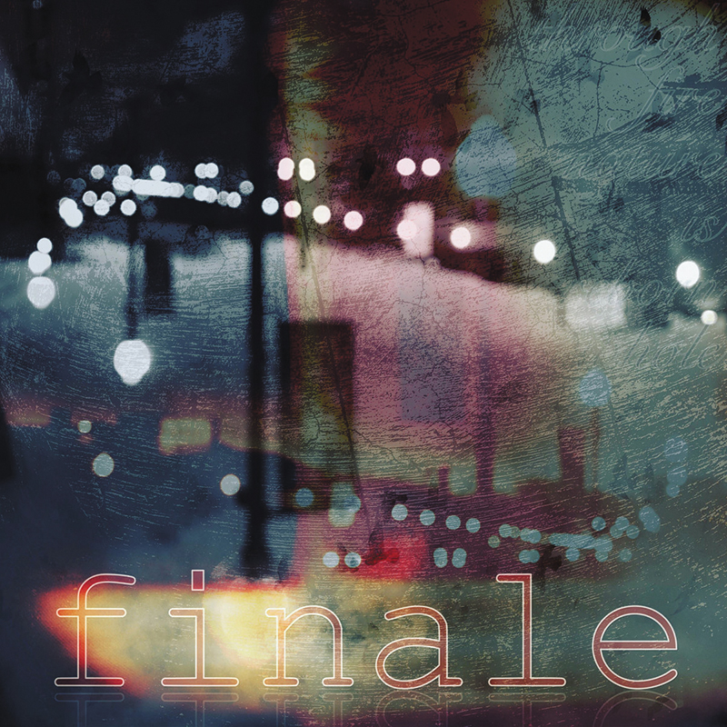 Local Review: finale – Proverbs