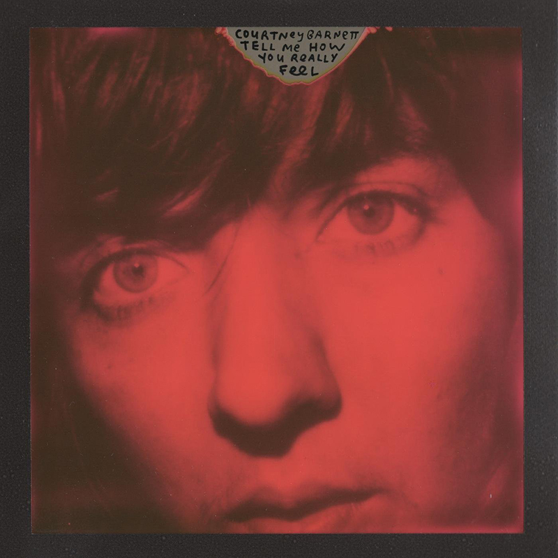 Review: Courtney Barnett – Tell Me How You Really Feel
