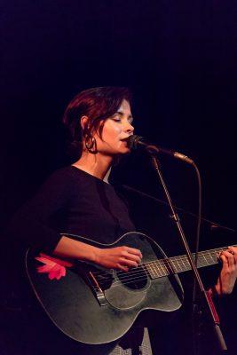 Musician Nina Nesbitt. Photo: Lmsorenson.net
