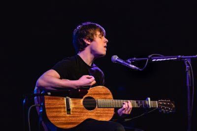 English singer/songwriter Jake Bugg. Photo: Lmsorenson.net