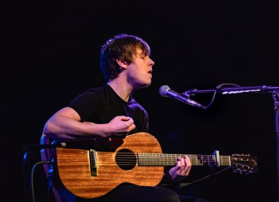 English singer/songwriter Jake Bugg. Photo: Lmsorenson.net