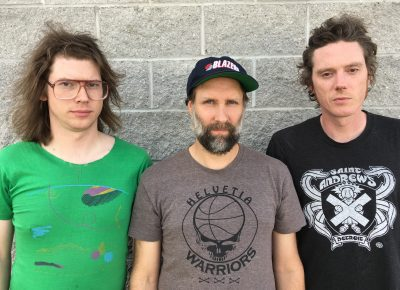 Photo courtesy of Built to Spill