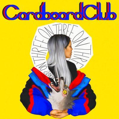 Cardboard Club | On Three!