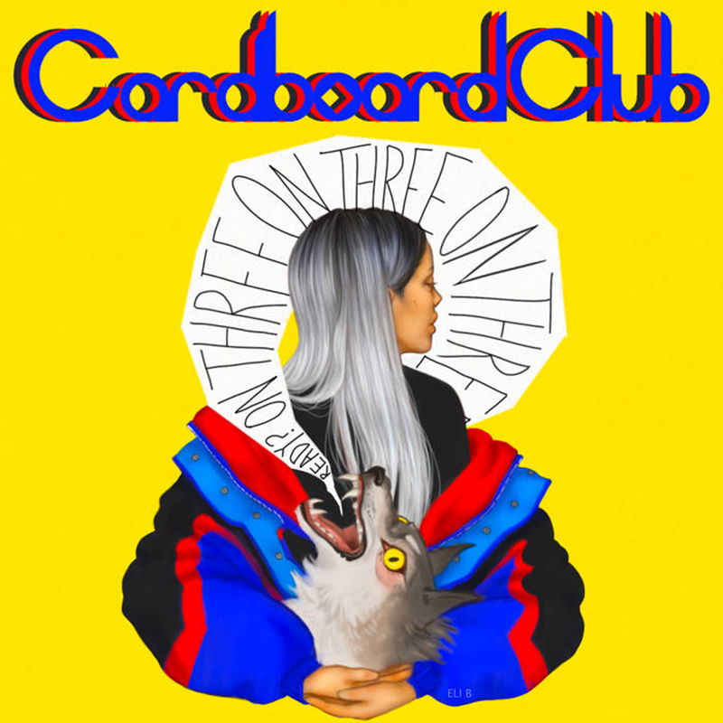 Cardboard Club | On Three!