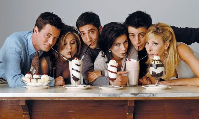Where have all the Friends stars gone?