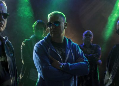 Photo courtesy of Front 242