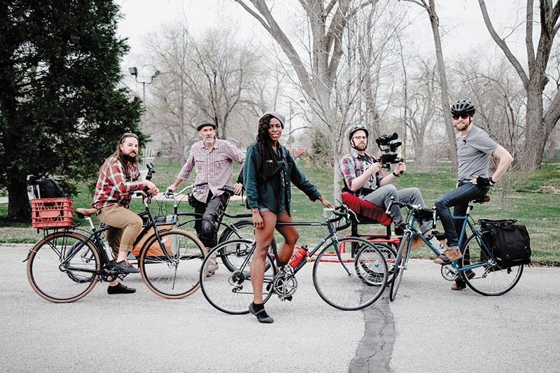 We Bike You, Salt Lake City