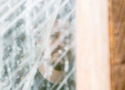 Josh Winegar. Photo: Matthew Hunter