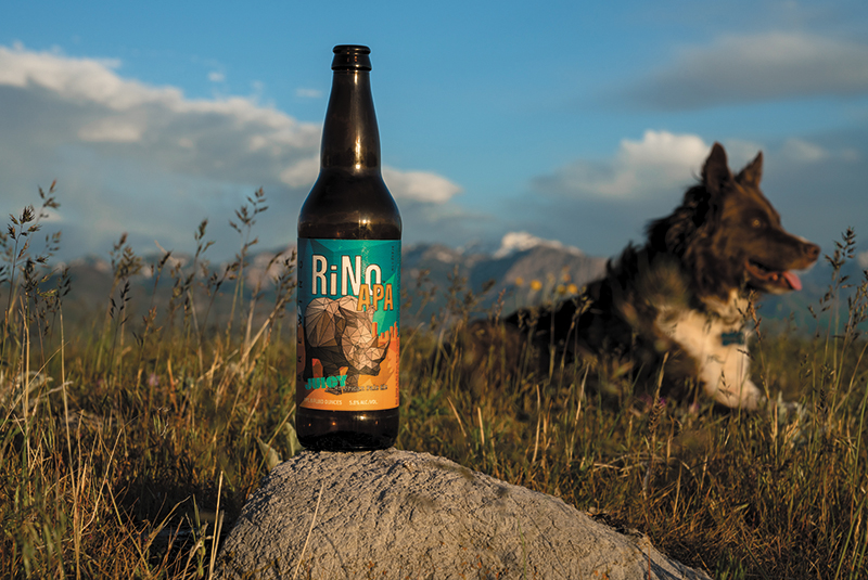 Beer of the Month: RiNo APA
