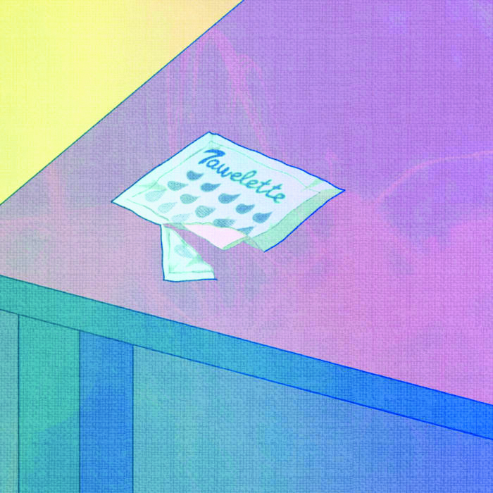 Sentou | Towelette | Self-Released