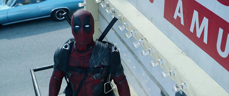 Film Review: Deadpool 2