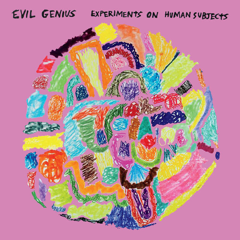 Evil Genius | Experiments on Human Subjects | Orenda