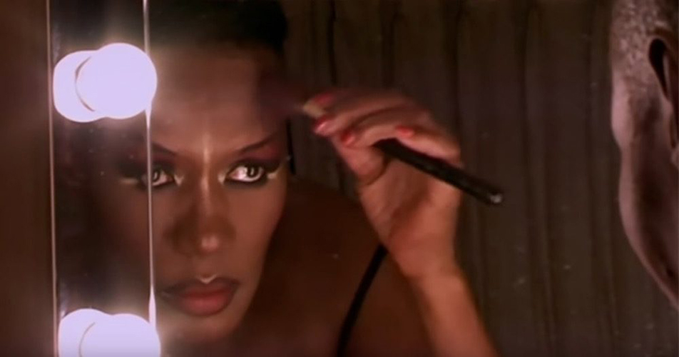 Review: Grace Jones: Bloodlight and Bami