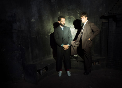 MGMT. Photo: Brad Elterman