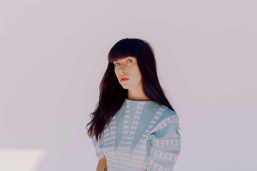 Kimbra @ Metro 05.23 with Son Lux