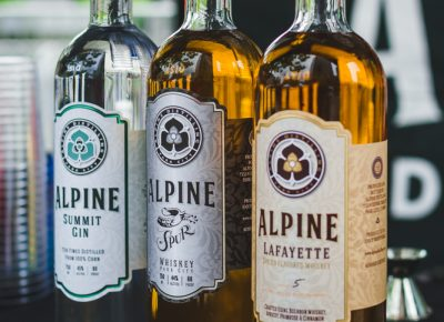 Alpine is new to Park City and will be hitting the shelves soon. Photo: Talyn Sherer