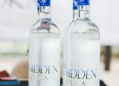 Park City is about to get a little more flavor with the introduction of Hidden Vodka. Photo: Talyn Sherer