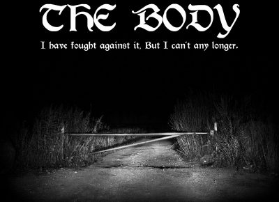 The Body | I Have Fought Against It, But I Can't Any Longer | Thrill Jockey Records