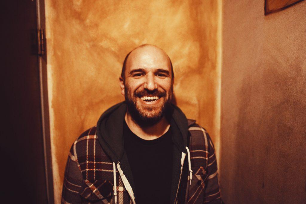 Pedro the Lion @ Urban Lounge 05.22