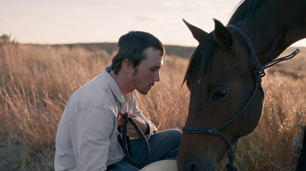 Film Review: The Rider