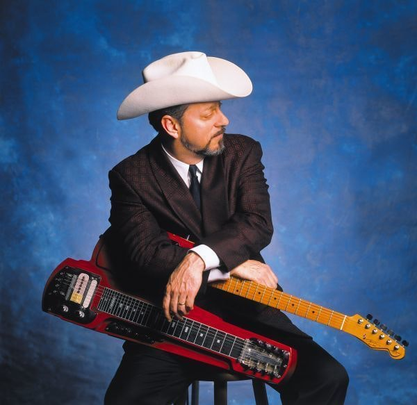 Junior Brown: The Torch Bearer