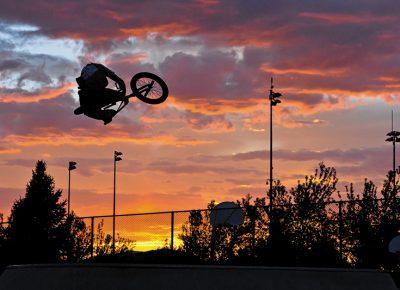 Garrett Bowers | Euro | Sandy, Utah. Photo: Andy Fitzgerrell