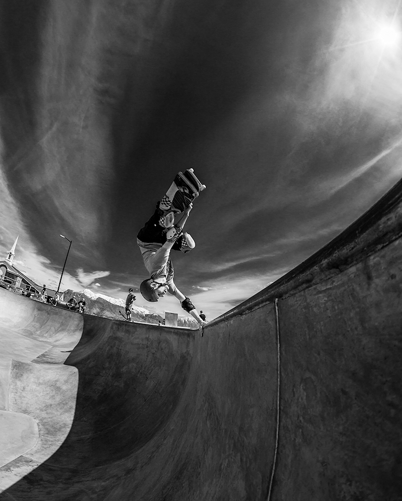 Skate Photo Feature: Colton Woods