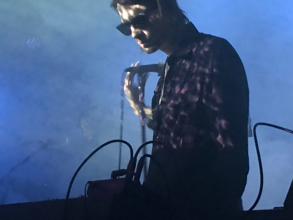 Cold Cave@ Urban Lounge 06.04with Black Marble, Choir Boy